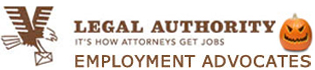 Legal Authority - How Attorneys Get Jobs